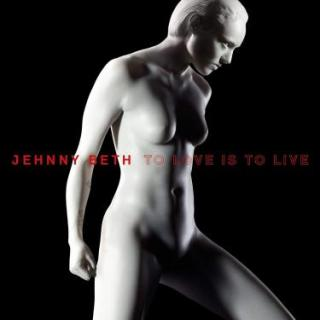 To Love Is To Live - Jehnny Beth [CD album]